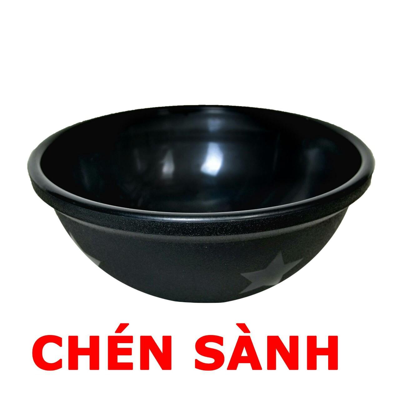 Chén sành